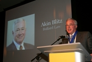 Akin Blitz DJC 2012 Leadership in Law Speech