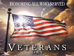veterans day fictional mailbag a veteran a disabled individual  today is veterans day and we thank the men and women who are or have served in armed forces of the united states by responding to a fictional mailbag