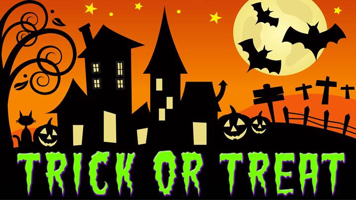 Trick or Treat | Euro Palace Casino Blog